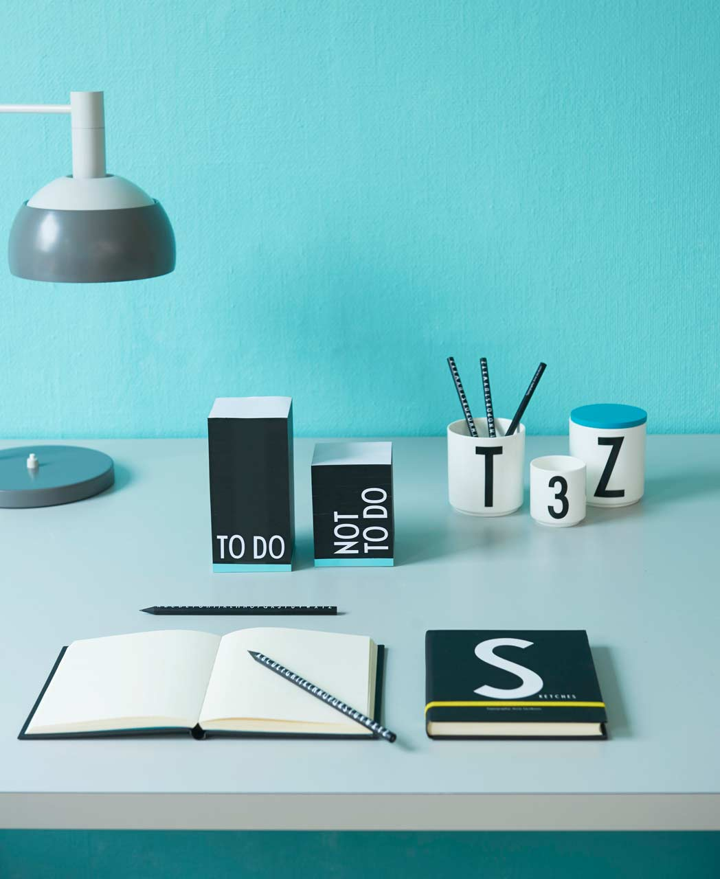 New Goods From Design Letters & Friends