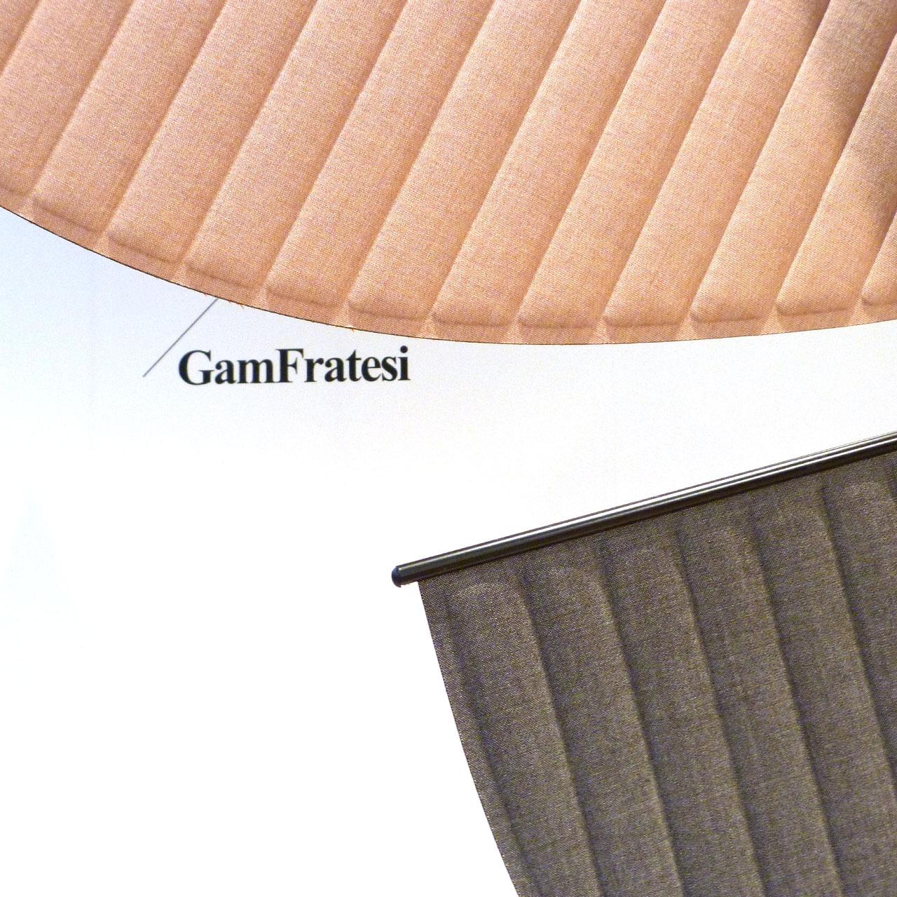GamFratesi