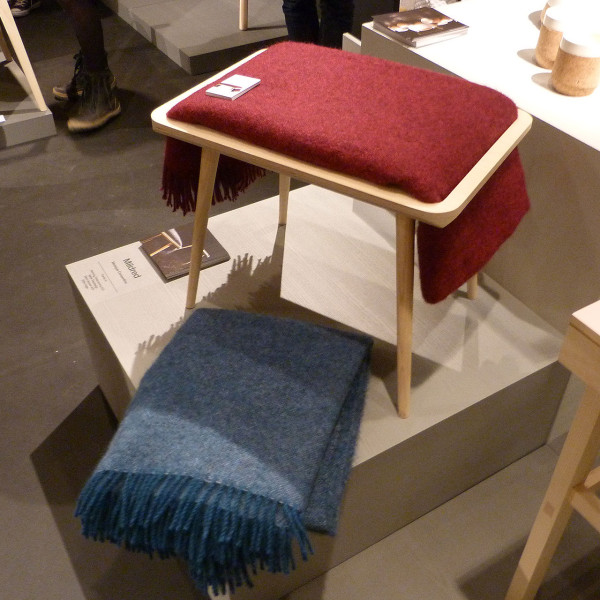 Favorites from Greenhouse at Stockholm Furniture Fair 2014 in main home furnishings  Category