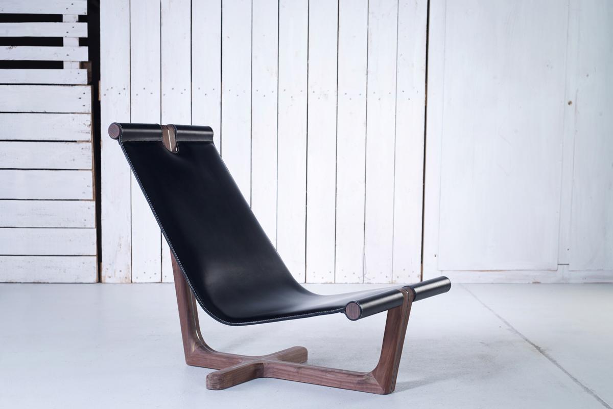 Armada & LayAir Armchairs from Hookl und Stool