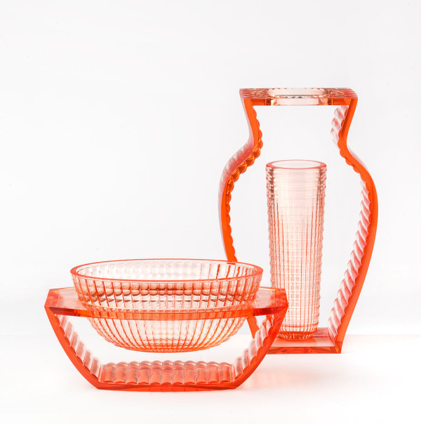 New Products by Eugeni Quitllet for Kartell in main home furnishings  Category