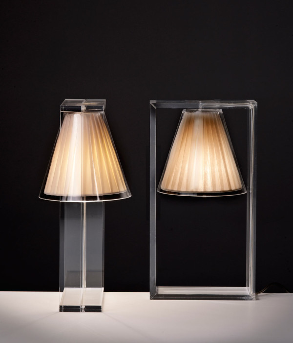 New Products by Eugeni Quitllet for Kartell