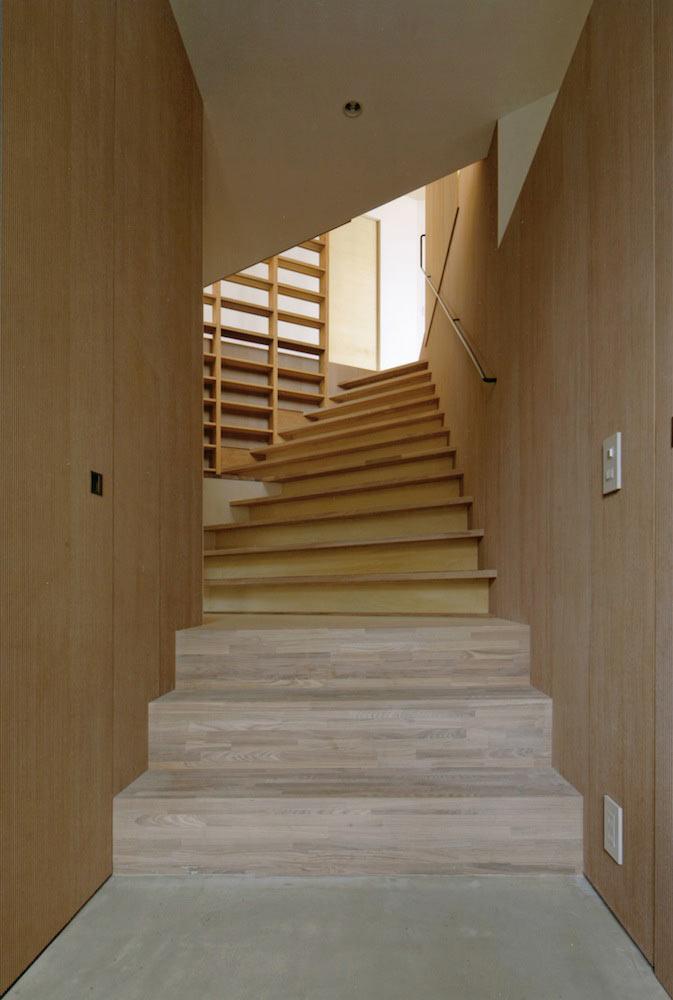Krampon-House-Shogo-ARATANI-Architect-4