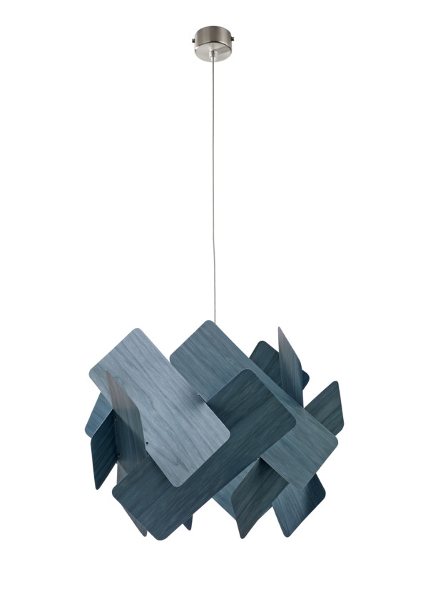Escape S: Domino Inspired Lighting by Ray Power for LZF in home furnishings Category