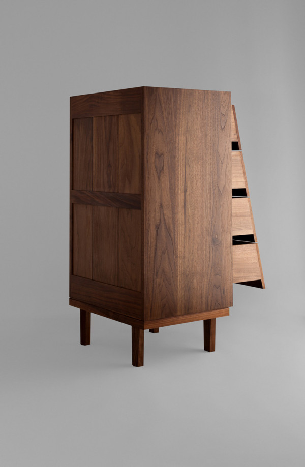 The LARKBECK Collaboration Continues With New Sculptural Pieces in main home furnishings  Category