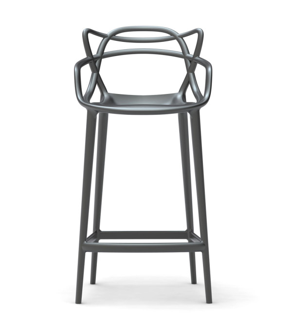 Masters Bar Stool by Starck & Quitllet for Kartell in home furnishings Category