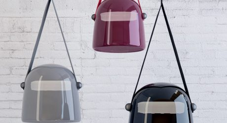Mona Lighting By Lucie Koldova For Brokis