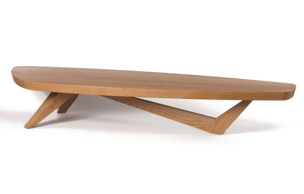 Moby Coffee Table from Angela Adams in main home furnishings  Category