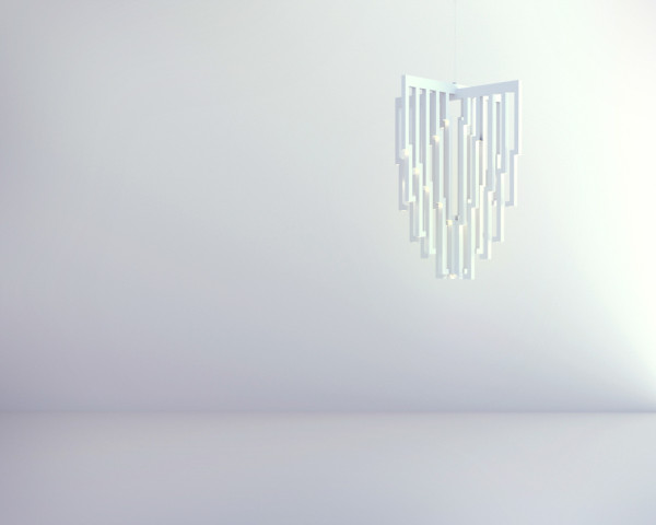 Optimus Lamp by Tcherassi Vilató in main home furnishings  Category