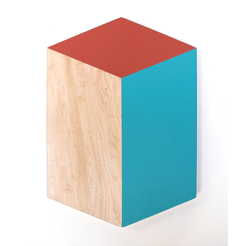 Visual Illusion Cutting Boards From Bower Studios Design