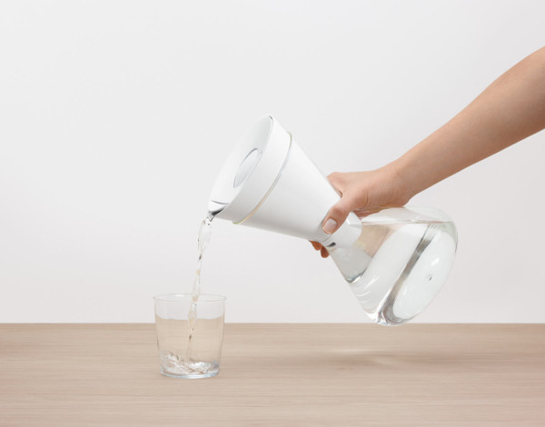 Somas Simple Water Filtration System in home furnishings Category