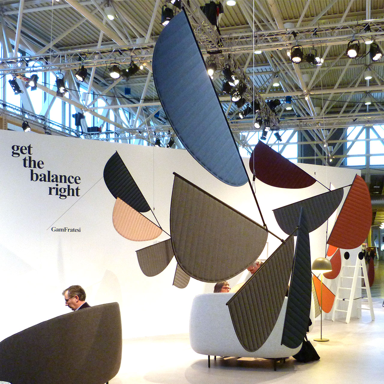 Favorites from Stockholm Furniture Fair 2014