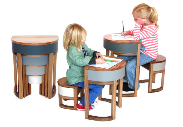 Tables Four Two by Sheree B Product Design