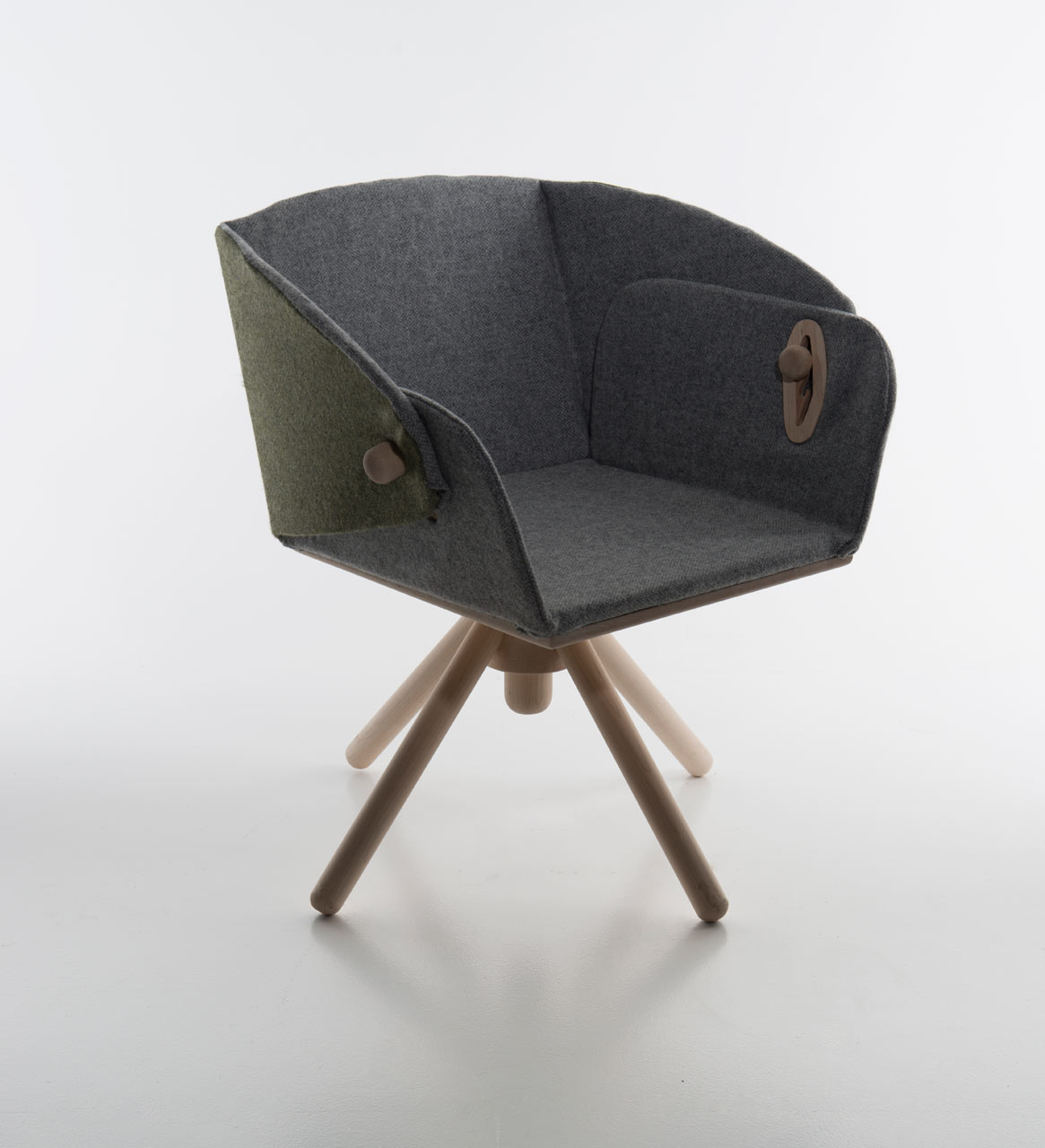 The Stockholm Chair by Karen Naalsund