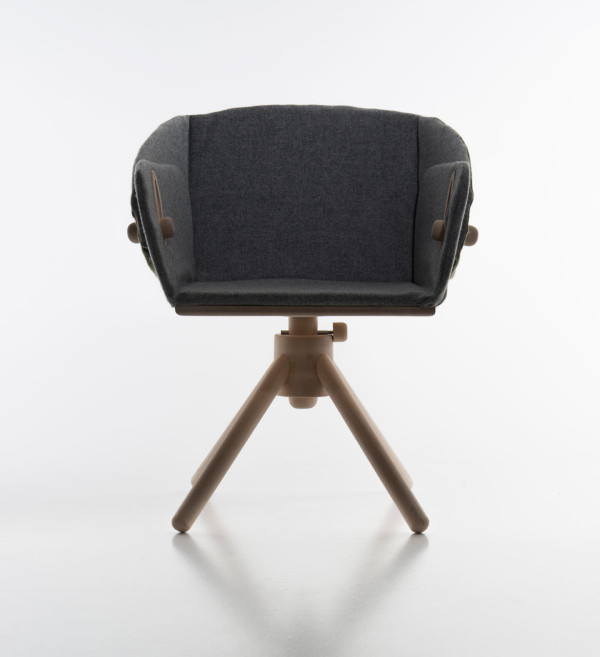 The Stockholm Chair by Karen Naalsund in home furnishings Category