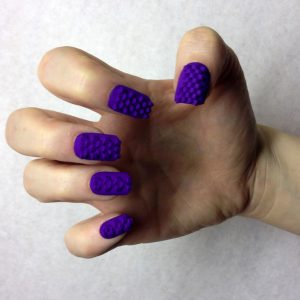 3D Printing Might Just Change Your Manicure