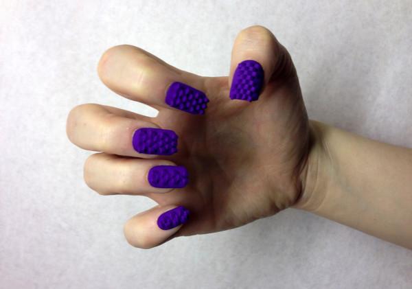 TheLaserGirls-3D-Printed-Nails-1-Dark-Amethyst