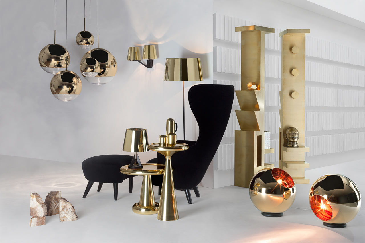 Tom Dixon Presents CLUB