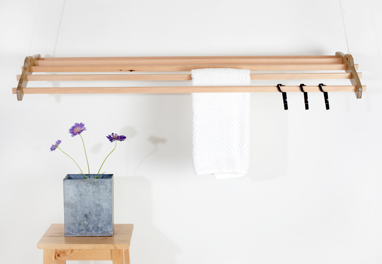 WOODi Clothes Drying Rack