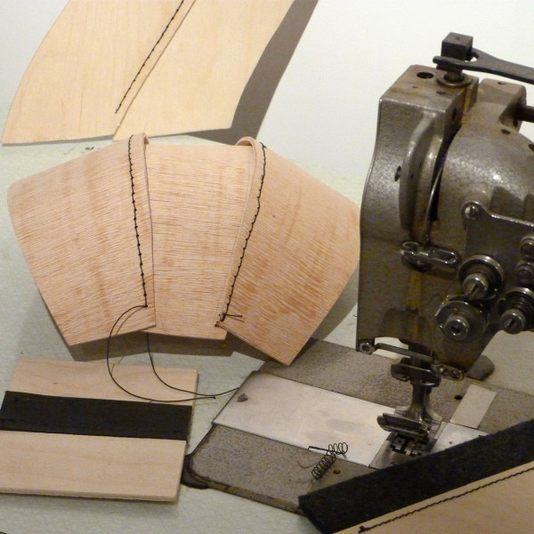 Farg & Blanche Wood Tailoring