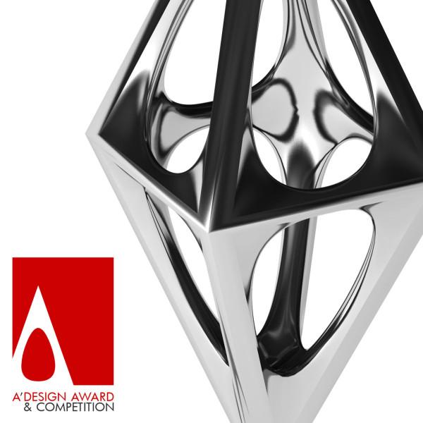 a-award-design-competition-logo