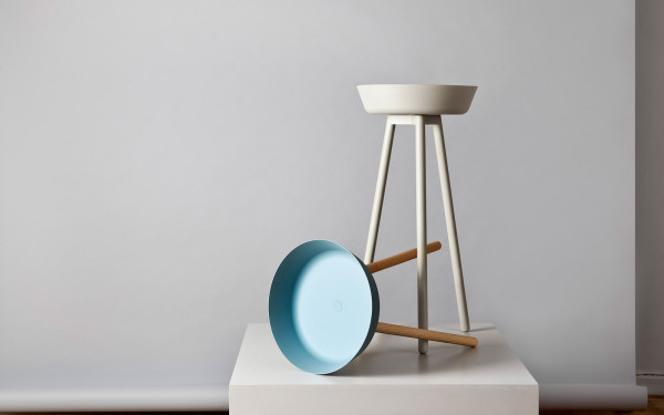 Buddy by bao-nghi droste design