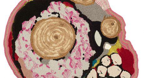 Chen Chen & Kai Williams Creative Carpet Designs