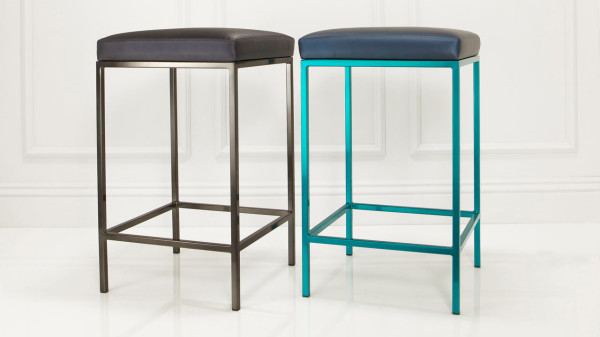 Modern Metallics Meet Minimalism With Cromatti in sponsor main home furnishings  Category