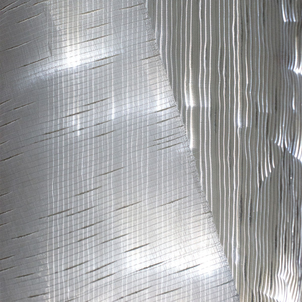 Woven Light: Swedish School of Textiles at Greenhouse in main art  Category