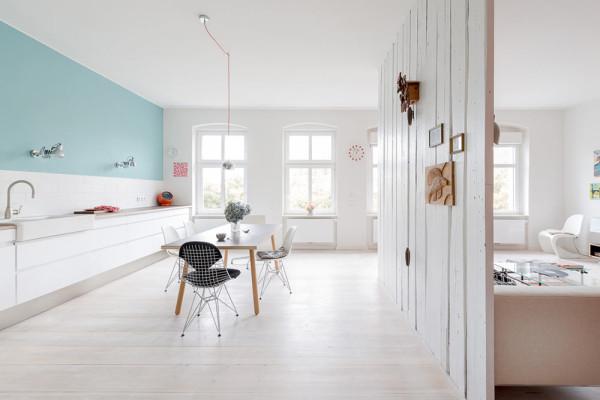 Design by karhard architektur + design \\\ Photo by Stefan Lucks