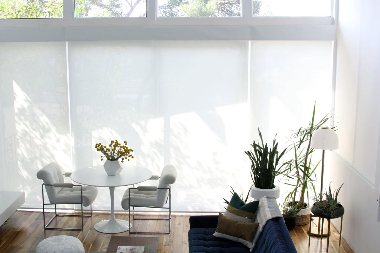 A Closer Look At Decorview Custom Window Coverings