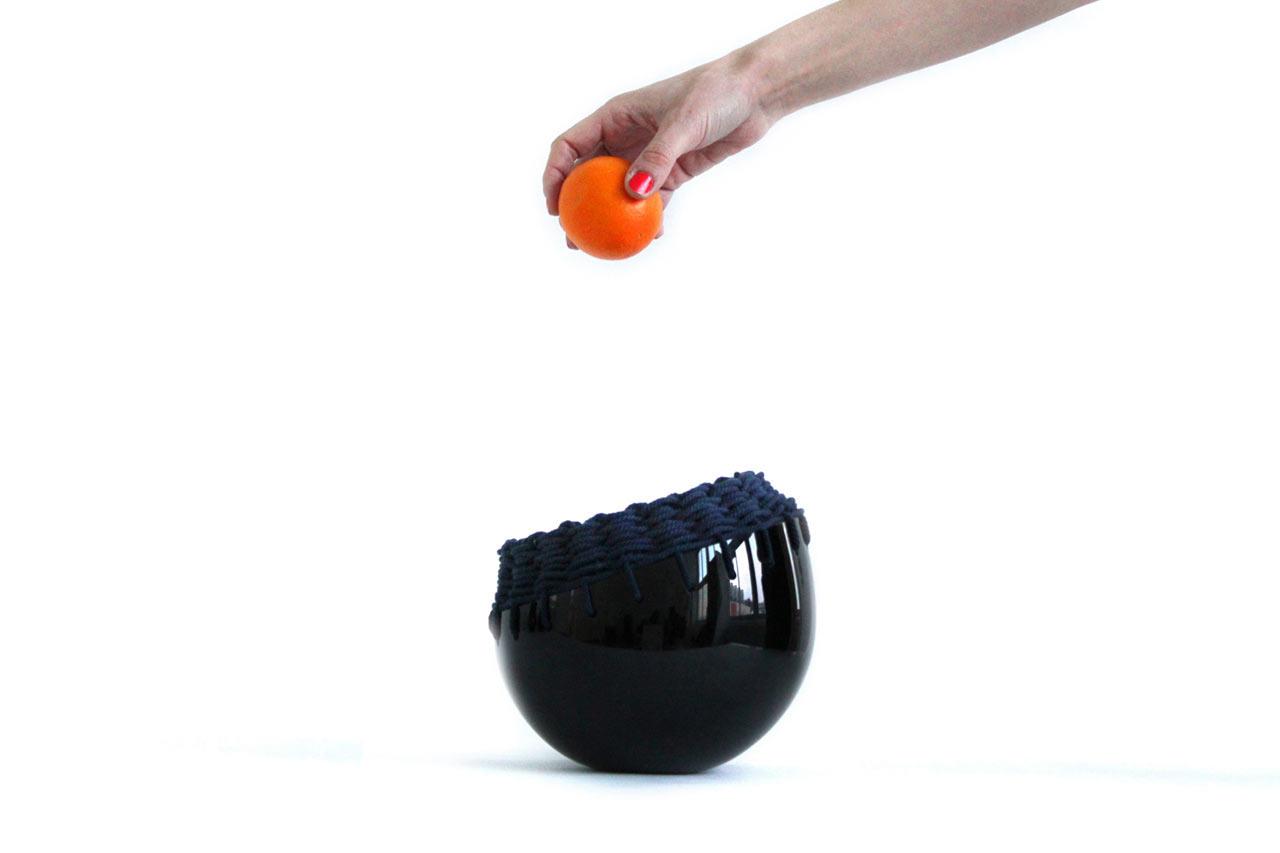innesti-glass-textile-vessel-4