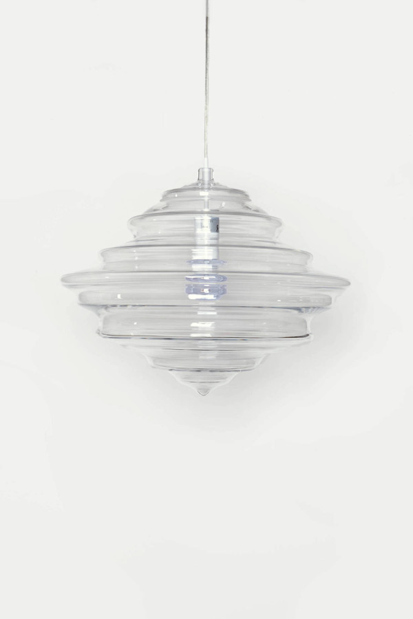 Blown Glass Pendants Inspired by Famous Chandeliers in main home furnishings  Category