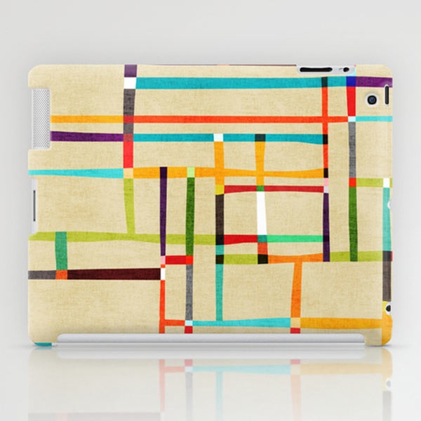 mondrian-map-ipad-case