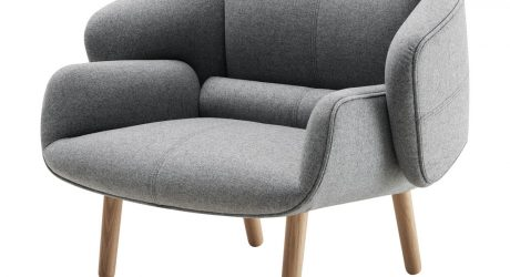 Nendo Designs for BoConcept