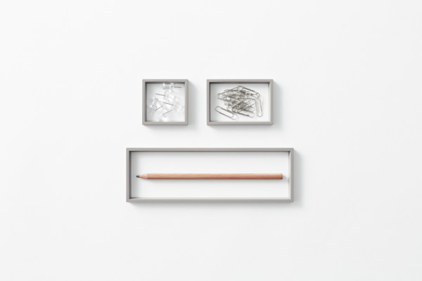 Outline Tray by Nendo in main home furnishings  Category