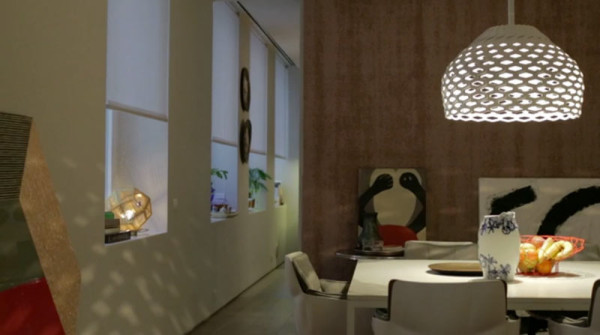 NOWNESS In Residence: Patricia Urquiola [VIDEO] in main interior design architecture  Category