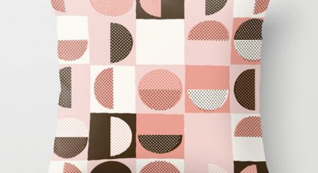 Fresh From The Dairy: Retro Patterns