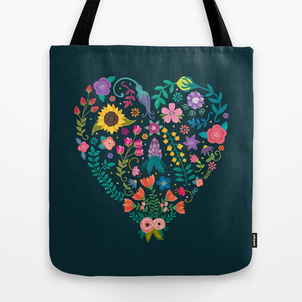 s6-floral-heart-tote-bag