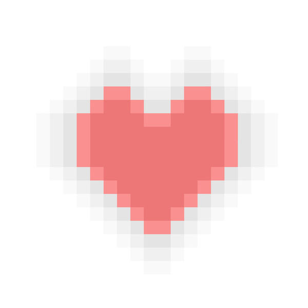 s6-hearts-8-bit-pixel-art-print