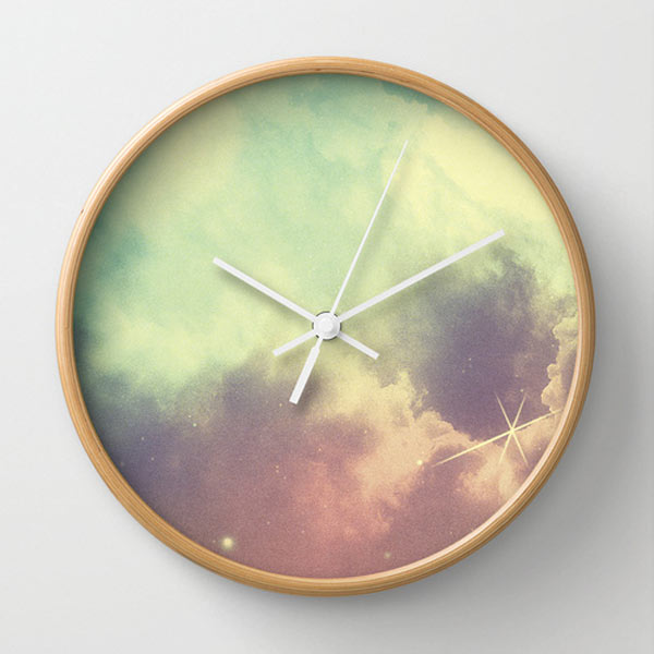 Fresh From The Dairy: Wall Clocks