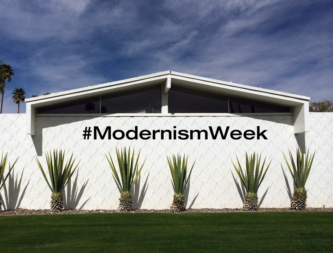 What To Do & See During Palm Springs Modernism Week