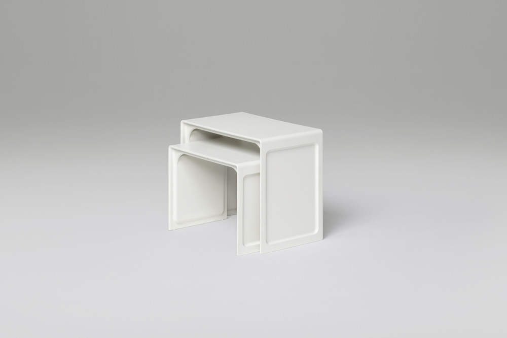 621 Side Table by Dieter Rams for Vitsoe (ID233) ©Vitsoe-scr