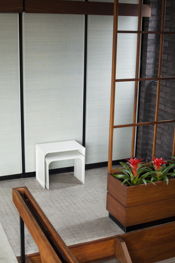 621 Side Table by Dieter Rams for Vitsoe (ID239) ©Vitsoe-scr