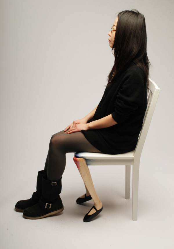 Benjamin Nordsmark Fuco Ueda Chair