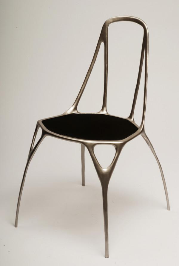 Benjamin Nordsmark Gaudi Chair 2