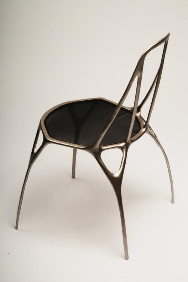 Benjamin Nordsmark Gaudi Chair