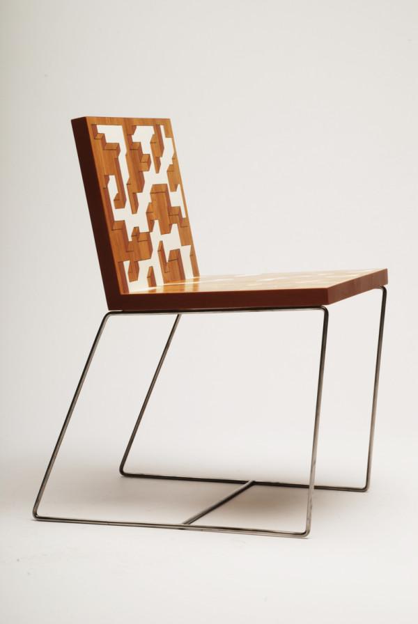 Benjamin Nordsmark MCE Chair