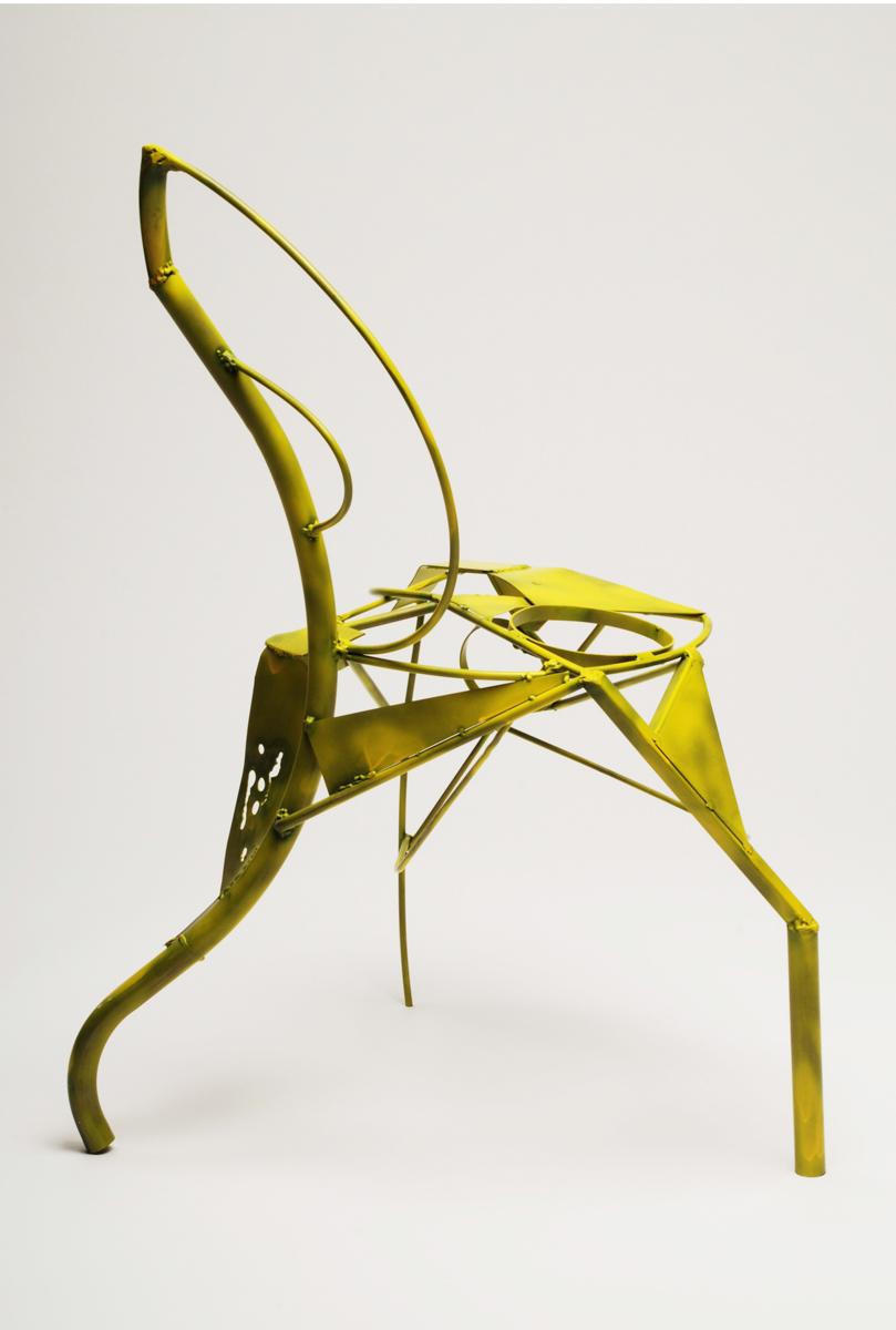 Benjamin Nordsmark Picasso Chair