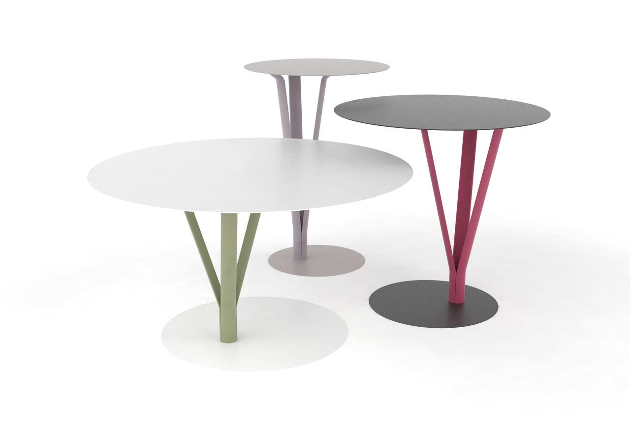 """backReturn to """"New Designs from Bonaldo"""""""